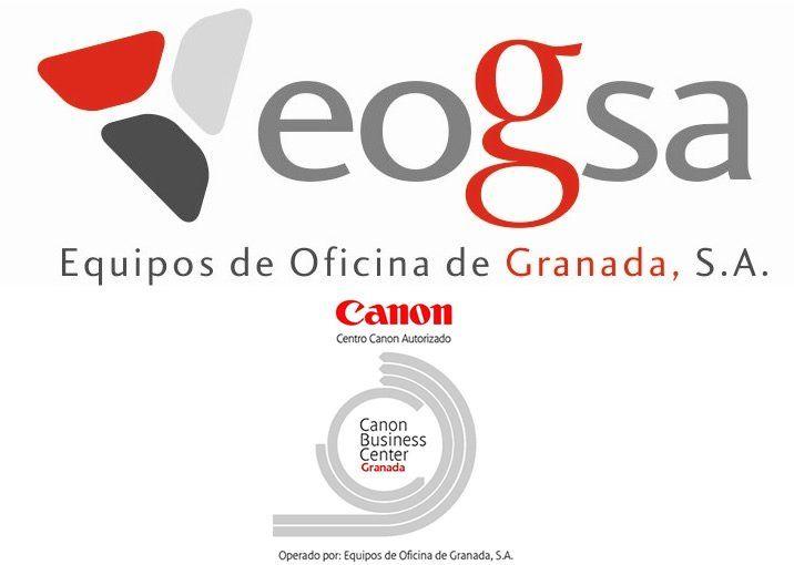 Eogsa distribuidor canon en granada equipos de oficina de granada s a - Oficina empleo granada ...