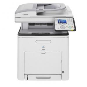 Impresoras y Copiadoras Canon