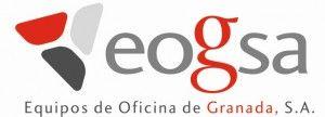 Logo Eogsa - Equipos de Oficina de Granada, S.A.