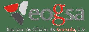 Logo Equipos de Oficina de Granda, S.A.