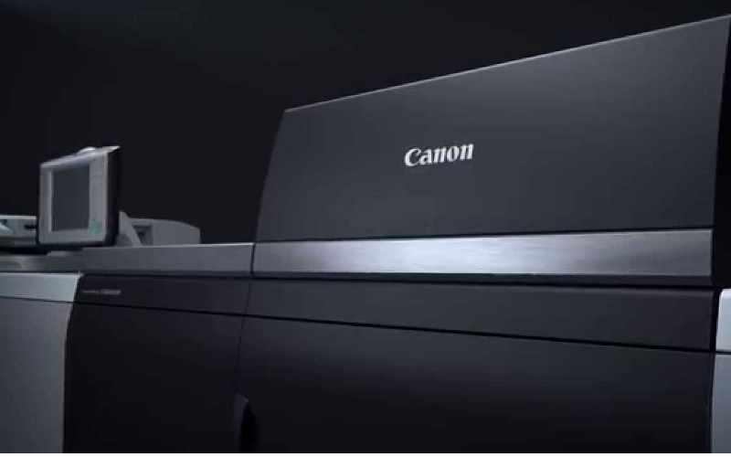 La revolución de la impresión en color: 100 páginas por minuto