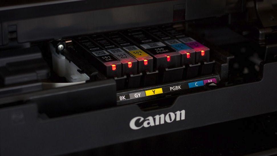 Canon y sus consumibles: beneficios palpables para tu empresa