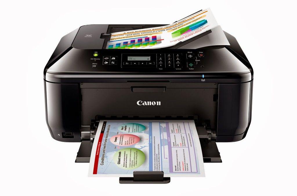 Canon anuncia el lanzamiento de uniFLOW 5.4 con nuevas y potentes posibilidades de impresión y escaneado para todo tipo de empresas
