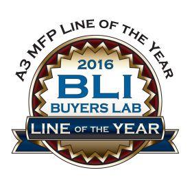Canon gana un total de 8 premios del Buyers Laboratory