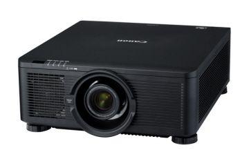 Canon anuncia el lanzamiento de 2 nuevos proyectores láser de alta definición