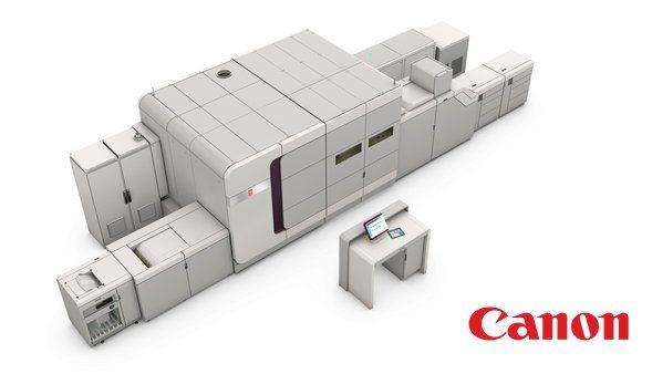 Drupa 2016: Canon amplía los límites de la impresión digital