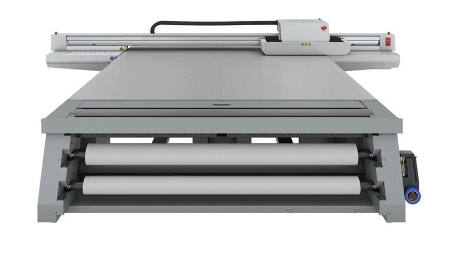 Canon y Zünd Skandinavien muestran una solución para automatizar el acabado en entornos de gran formato