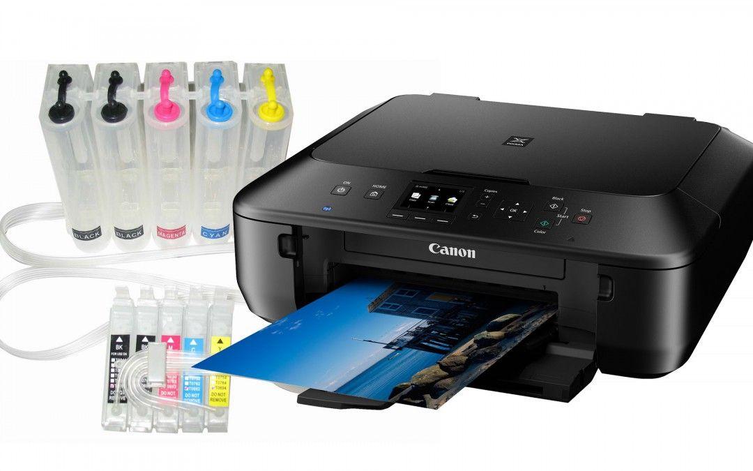 Impresoras, tipos y características ¿Cómo elegir la más adecuada?