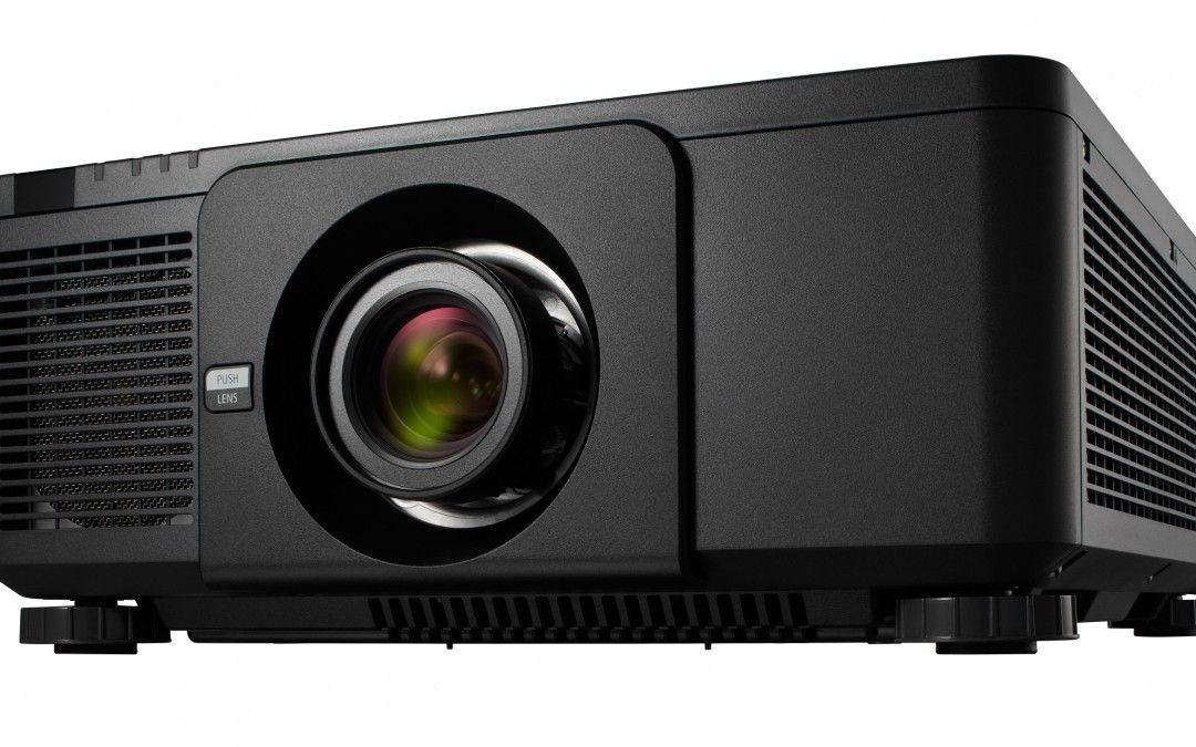 Nuevo lanzamiento de Canon: Proyector 4K XEED 4K501ST, nuevas posibilidades para instalaciones