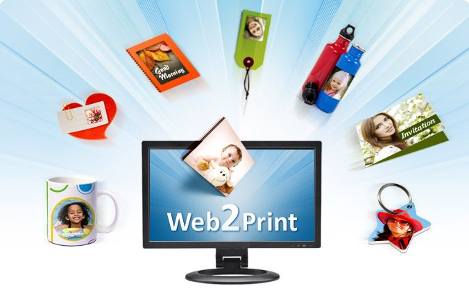 Pressero, nueva solución Web to Print comercializada por Canon