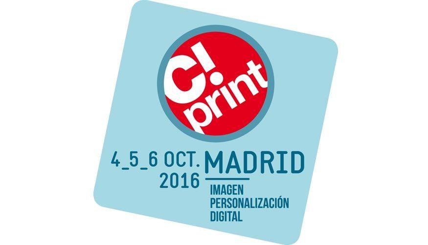 C!Print 2016: Canon mostrará su extensa gama de aplicaciones e impresoras de gran formato