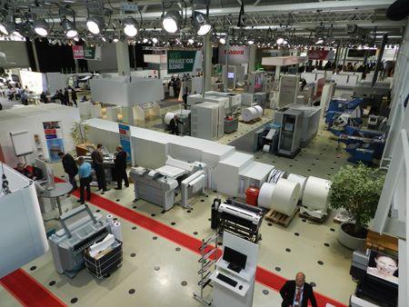 CANON mejora la productividad de las empresas