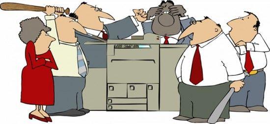 Los 10 problemas más comunes con la impresora y cómo solucionarlos