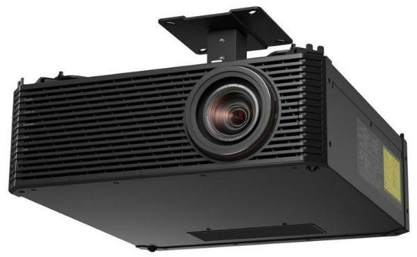 El nuevo proyector Canon láser XEED reproduce imágenes nítidas de 4K