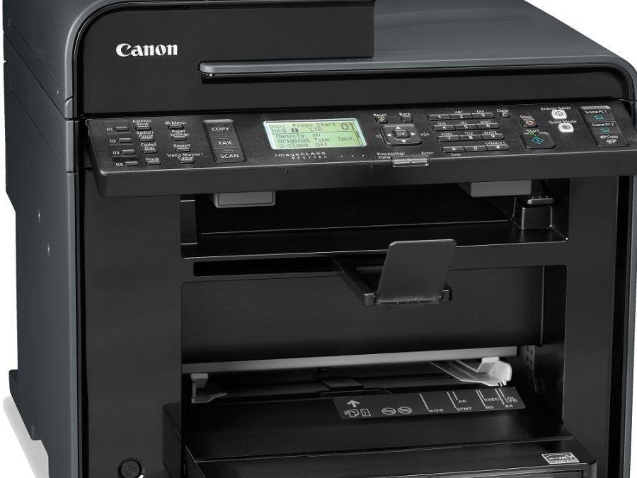 5 Motivos por los que tener una impresora multifunción en la oficina
