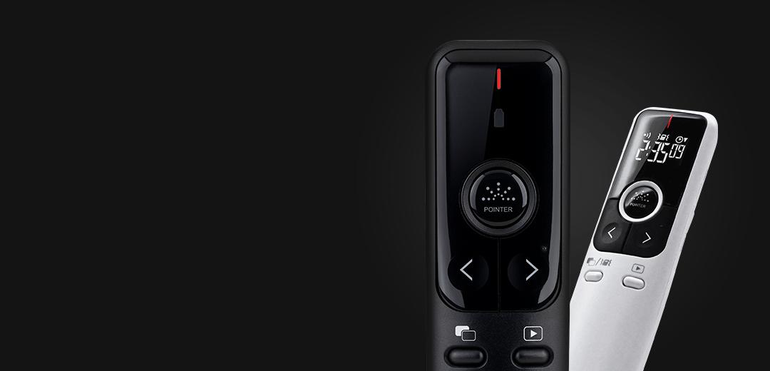 Nuevos lanzamientos Canon: Proyector XEED WUX6500, objetivo gran angular para proyectores LX y presentador PR500-R de mano