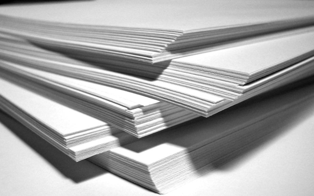 10 consejos para escoger el papel adecuado para tu impresora y tipo de impresión