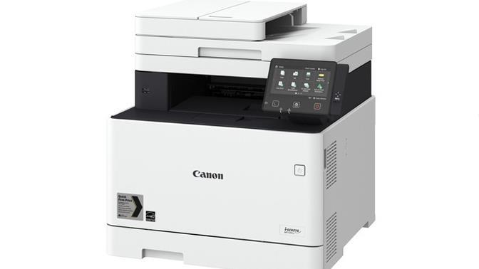 Canon refuerza su oferta de impresión con el lanzamiento de nuevas impresoras de la gama i-SENSYS