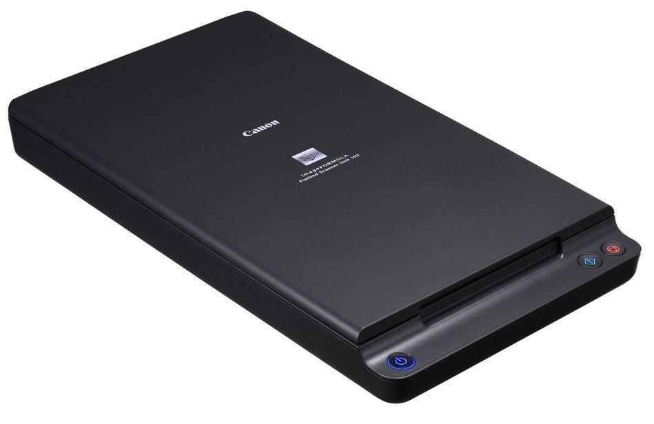 El nuevo escáner de pantalla plana 102  de Canon añade una flexibilidad insuperable a la familia de escáneres imageFORMULA
