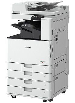 Nueva impresora imageRUNNER Canon para ayudar a pequeñas empresas a gestionar los procesos de documentos
