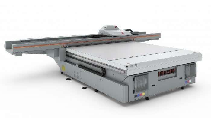 Canon celebra el décimo aniversario de la gama de impresoras planas Océ Arizona con el lanzamiento de nuevas opciones automáticas de acabado para cartón corrugado