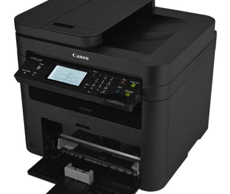 Todo lo que debes saber antes de comprar una impresora multifunción