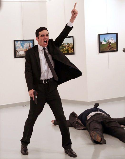 Canon patrocina la exposición World Press Photo en Sevilla para mostrar las mejores imágenes de fotoperiodismo