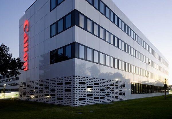 Casos de éxito: Canon ayuda a las empresas en la gestión de impresión