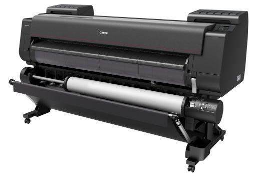 Canon presenta la nueva impresora de gran formato y máxima calidad imagePROGRAF PRO-6000