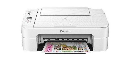 Canon presenta las nuevas impresoras 3 en 1, imprime, escanea y copia con facilidad