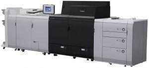 Más de 500 clientes ya se han rendido a los encantos de prensa digital Canon imagePRESS C10000VP