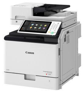 Canon lanza sus nuevas impresoras multifunción imageRUNNER ADVANCE