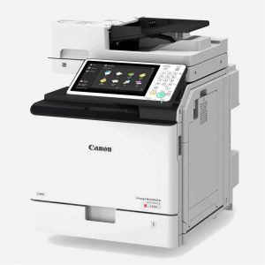ImpresorasimageRUNNER ADVANCE C255i / C355i