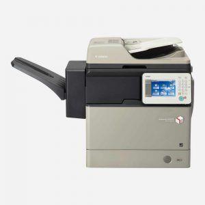 Impresora Multifunción Negro imageRUNNER ADVANCE 400i / 500i