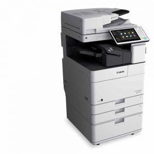 Impresora Multifunción Negro imageRUNNER ADVANCE Impresora Multifunción Negro imageRUNNER ADVANCE 4525i 4535i 4545i 4551i