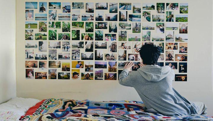Un estudio de Canon demuestra que imprimir fotografías nos hace más felices