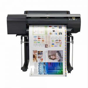 Plotter/Impresora imagePROGRAF iPF6400