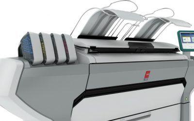 Canon instala 10.000 impresoras en todo el mundo con la tecnología Océ CrystalPoint