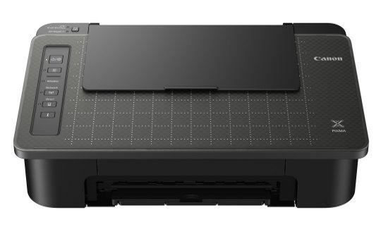 Canon lanza las Pixma TS205 Y Pixma TS305 para una impresión en el hogar cómoda y asequible