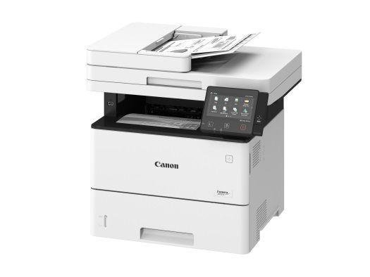 Canon lanza sus nuevas impresoras y equipos multifunción i-SENSYS