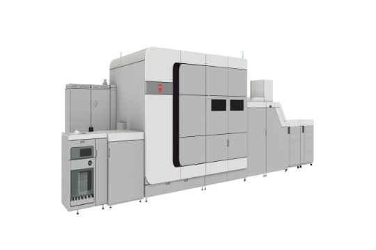 Canon consigue la acreditación Fogra PSD para sus gamas de impresoras de hoja cortada